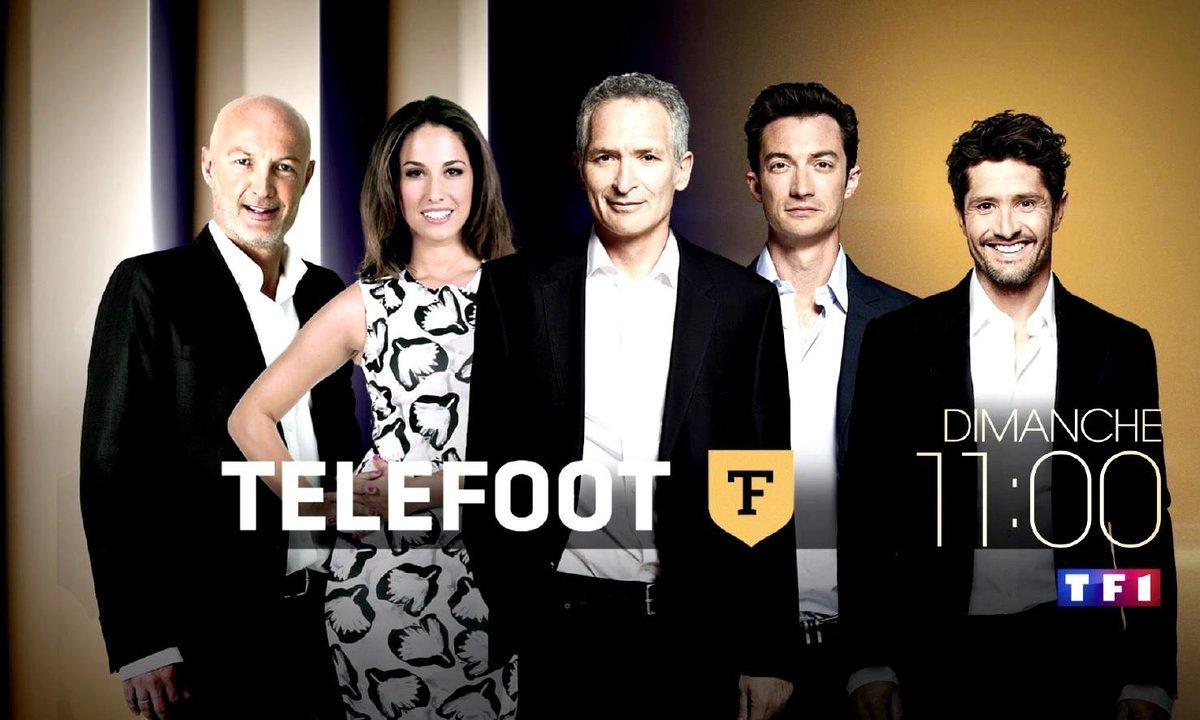 Téléfoot : les nouveautés de la saison 2015-2016