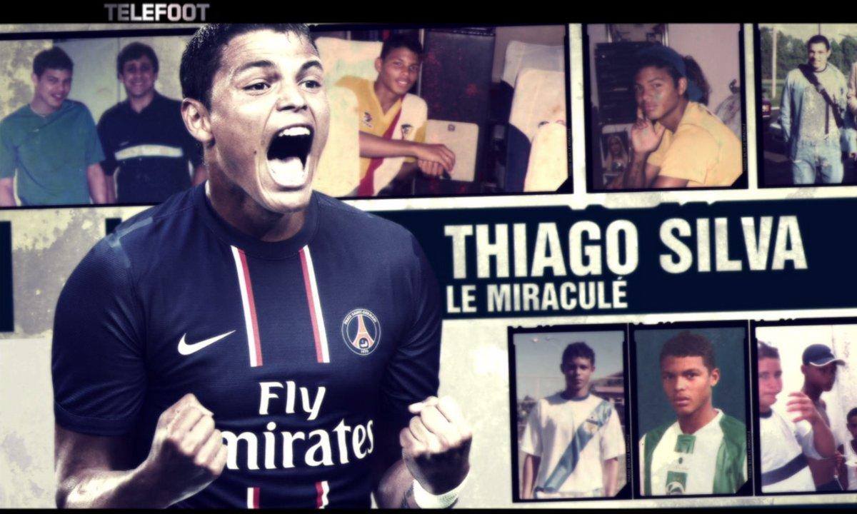 L'Archive du jour : Thiago Silva, le miraculé