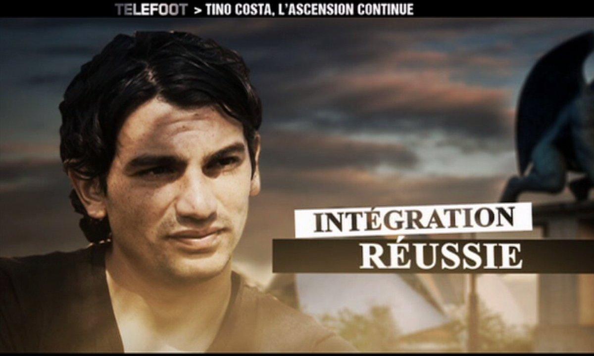 L'Archive du jour : Quand Tino Costa était comparé à Lionel Messi