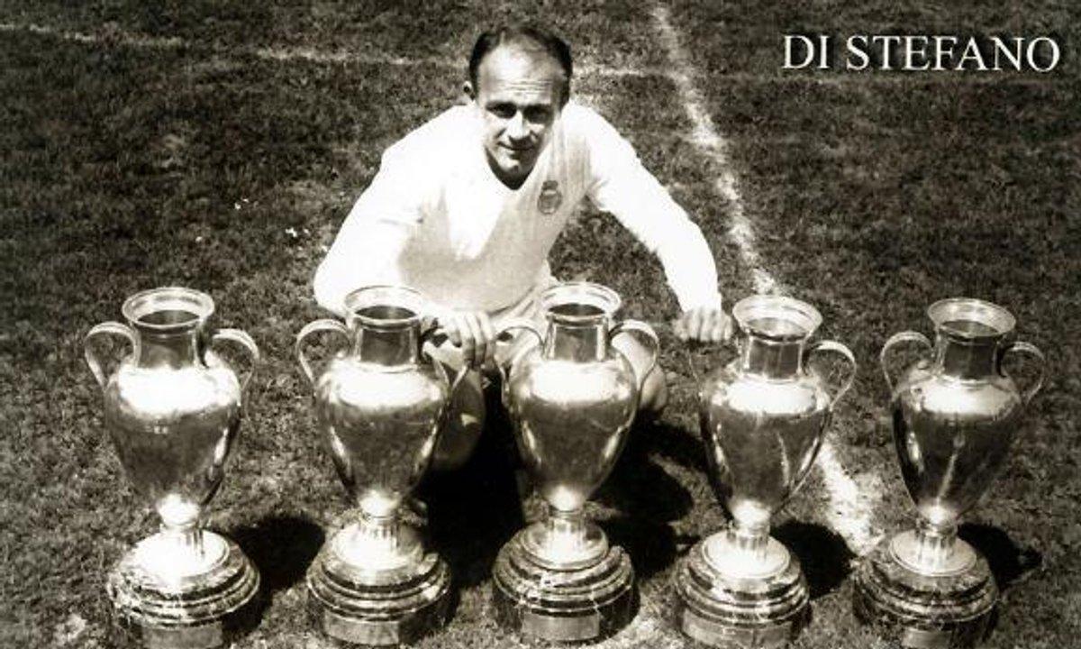 Top 10 : Les plus grands attaquants de l'histoire du Real Madrid