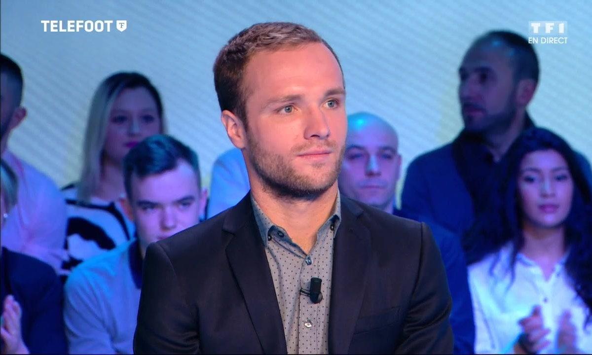 """Valère Germain : """"Nice doit savoir gagner sans Hatem Ben Arfa"""""""