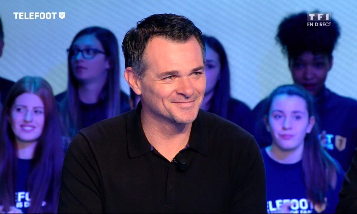 "Willy Sagnol : ""Marseille ? On ne peut jamais dire non"""