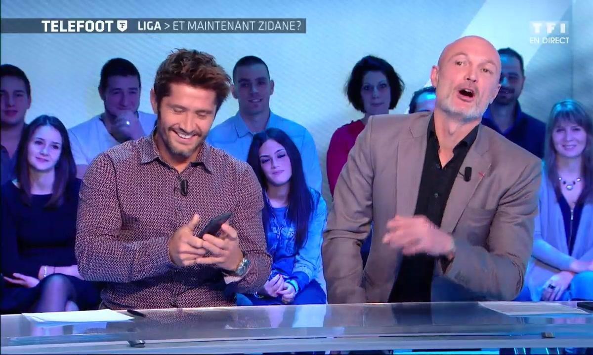 Zinédine Zidane doit-il remplacer Rafael Benitez au Real Madrid ?