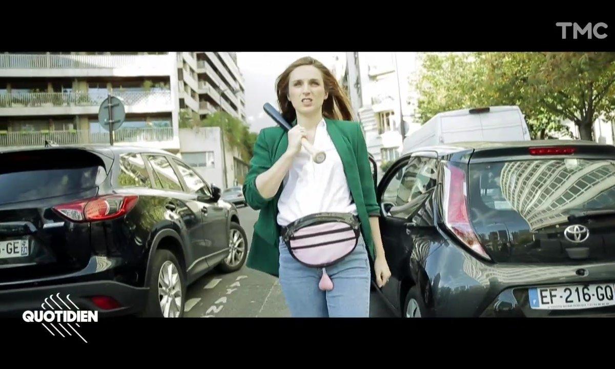 Le téléshopping d'Alison Wheeler : le Balls Bag