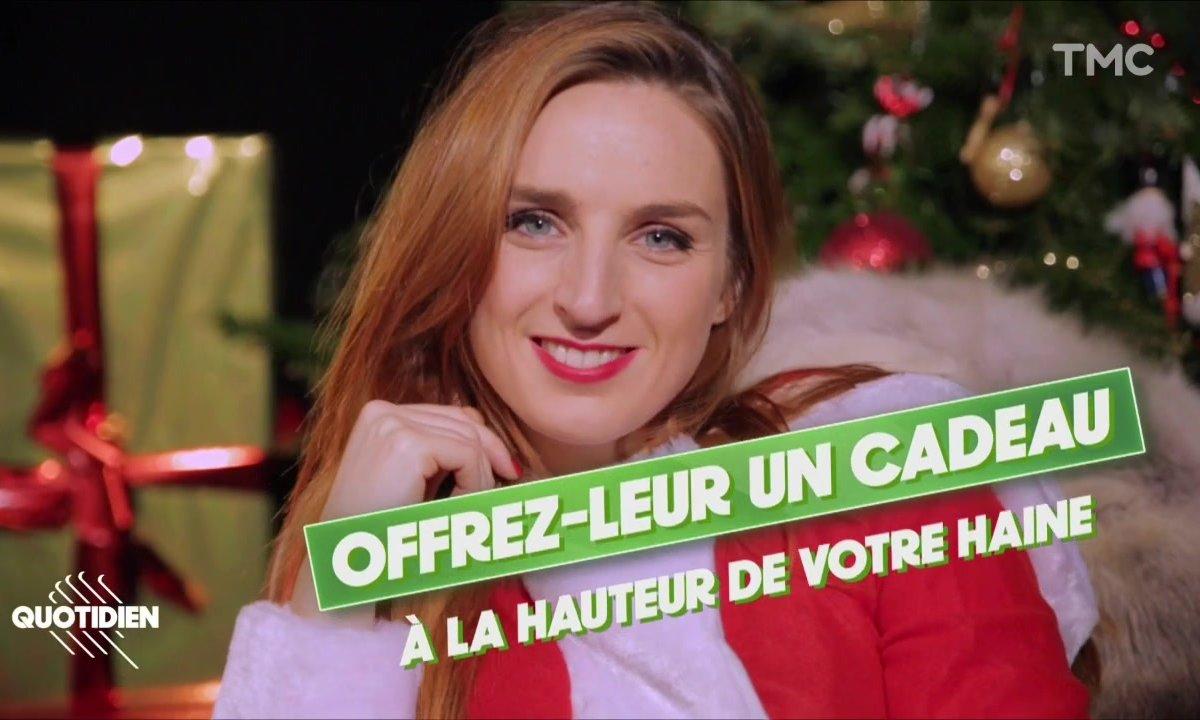 Le Téléshopping d'Alison Wheeler spécial Noël : la Putebox