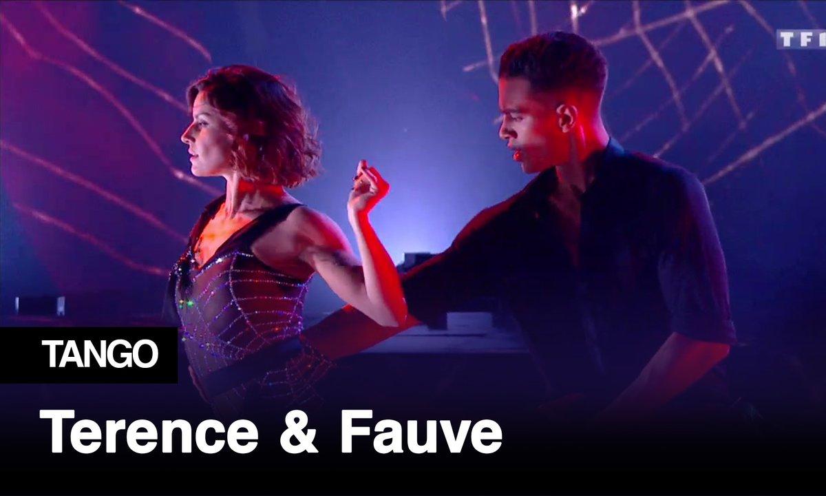 Terence Telle et Fauve Hautot | Lullaby | Tango Argentin