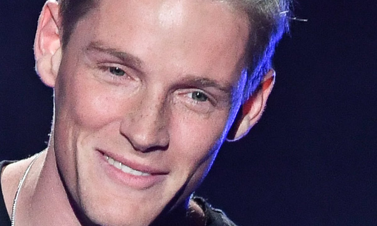 "THE VOICE 2020 - Terence chante ""Leave a light on"" de Tom Walker"