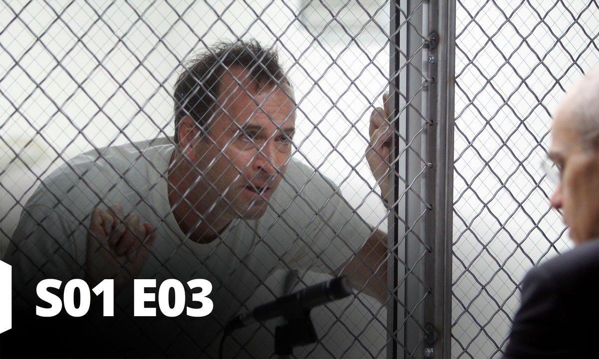 The event - S01 E03 - Une vérité dérangeante