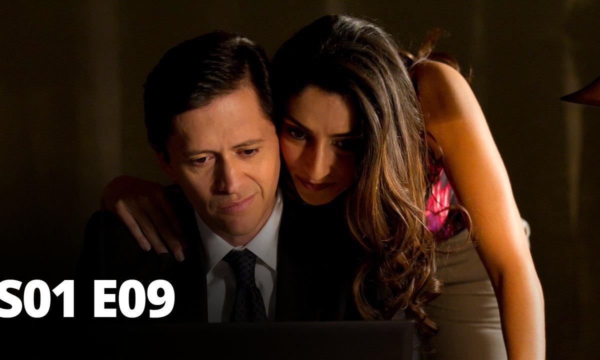 The event - S01 E09 - Le pouvoir à portée de main