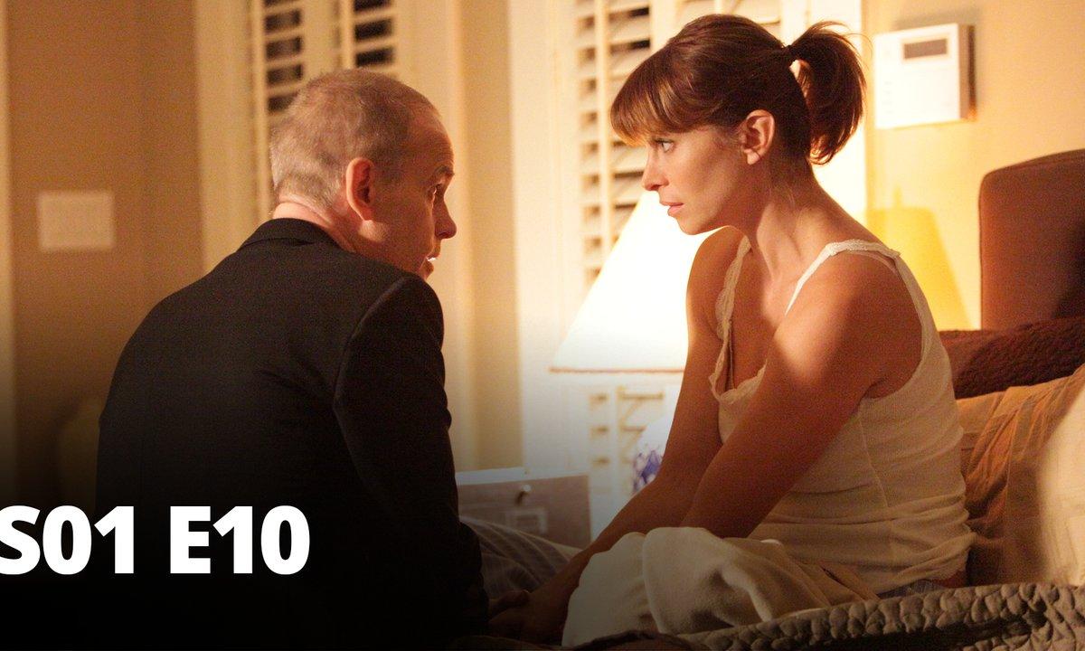 The event - S01 E10 - Plus rien ne sera comme avant