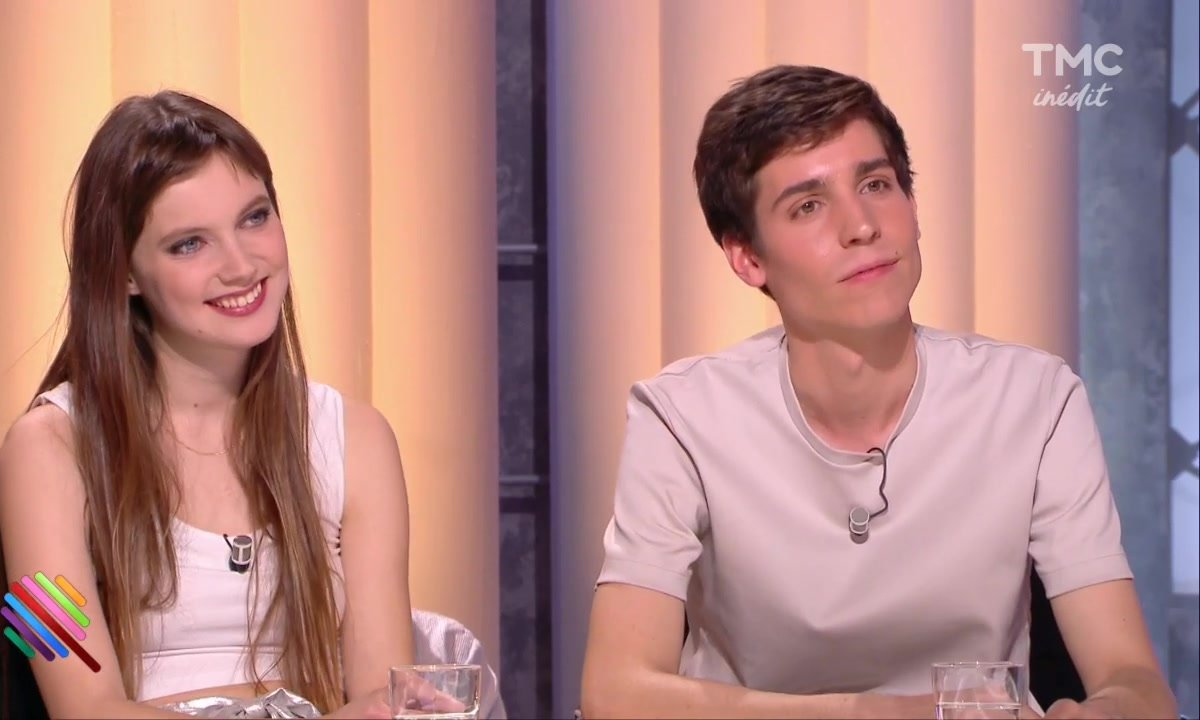 "The Pirouettes - de la pop ""eigties"" barrée"