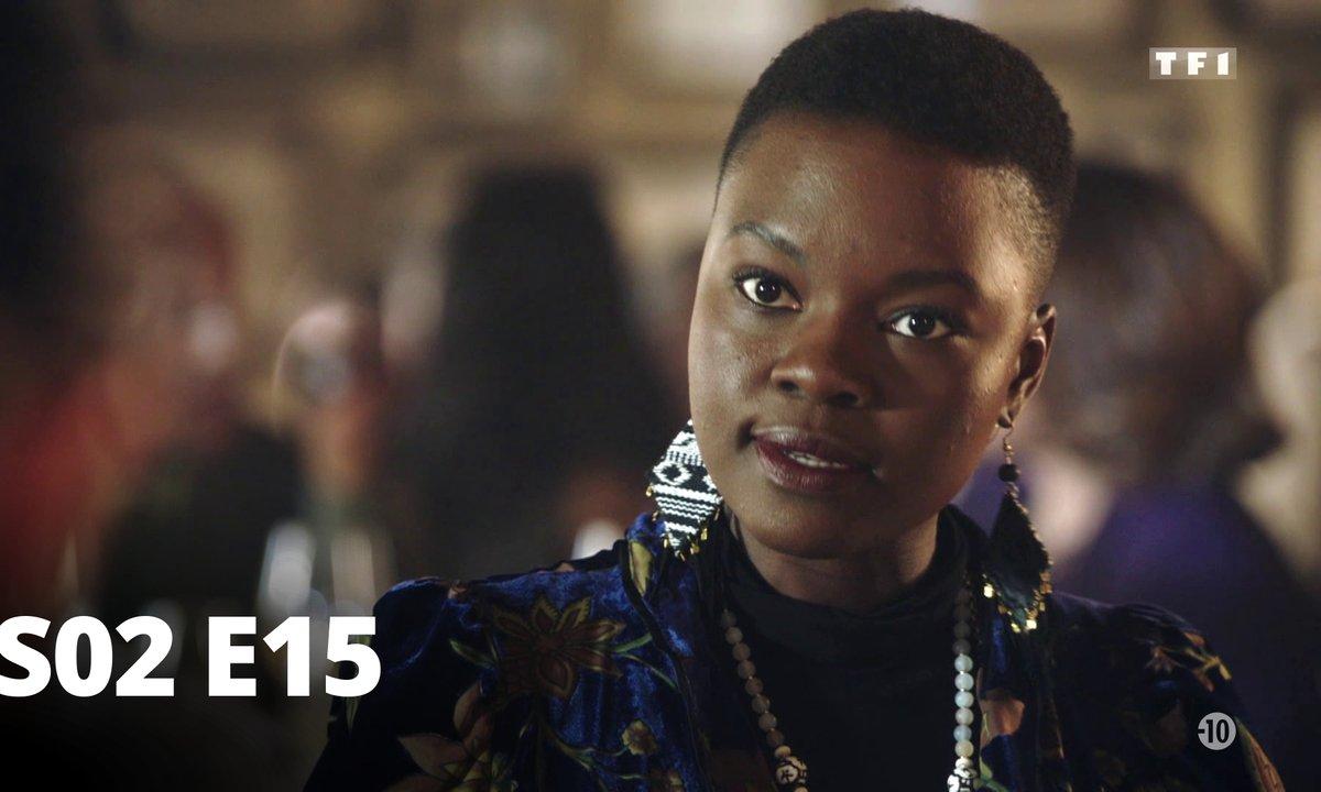 The Resident - S02 E15 - Femmes de tête