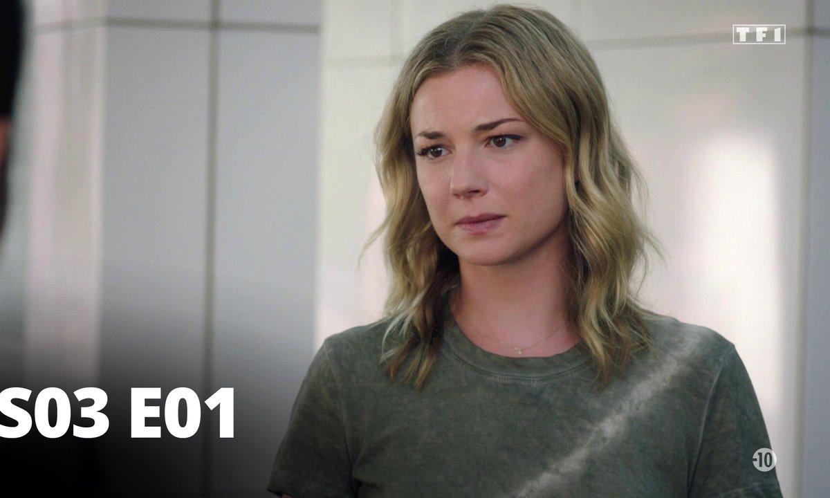 The Resident - S03 E01 - Une vie en cendres - TF1