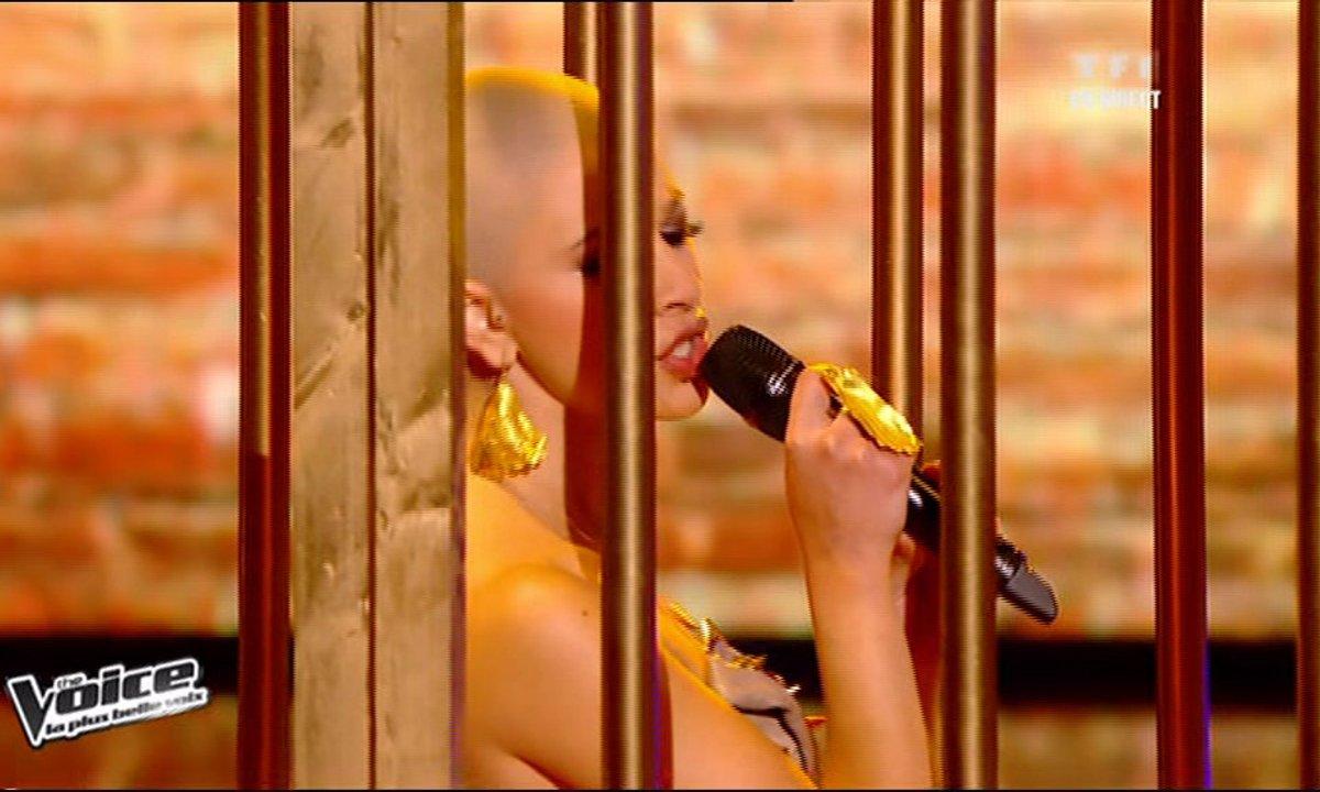 Dièse - I'm Outta Love (Anastacia) (saison 02)