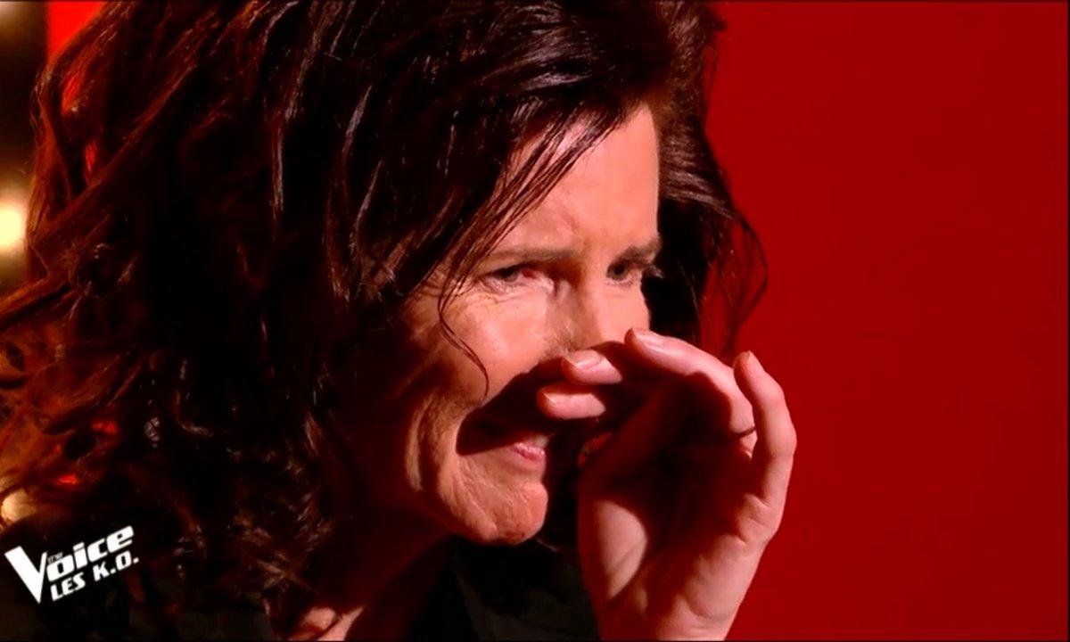 The Voice 2020 - Un coaching riche en émotions pour Maria