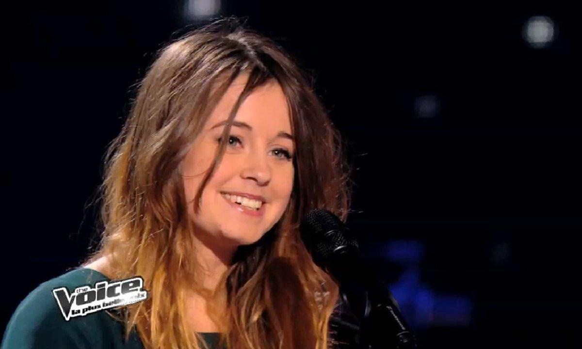 Leïla Huissoud - Caravane (Raphael) (saison 03)