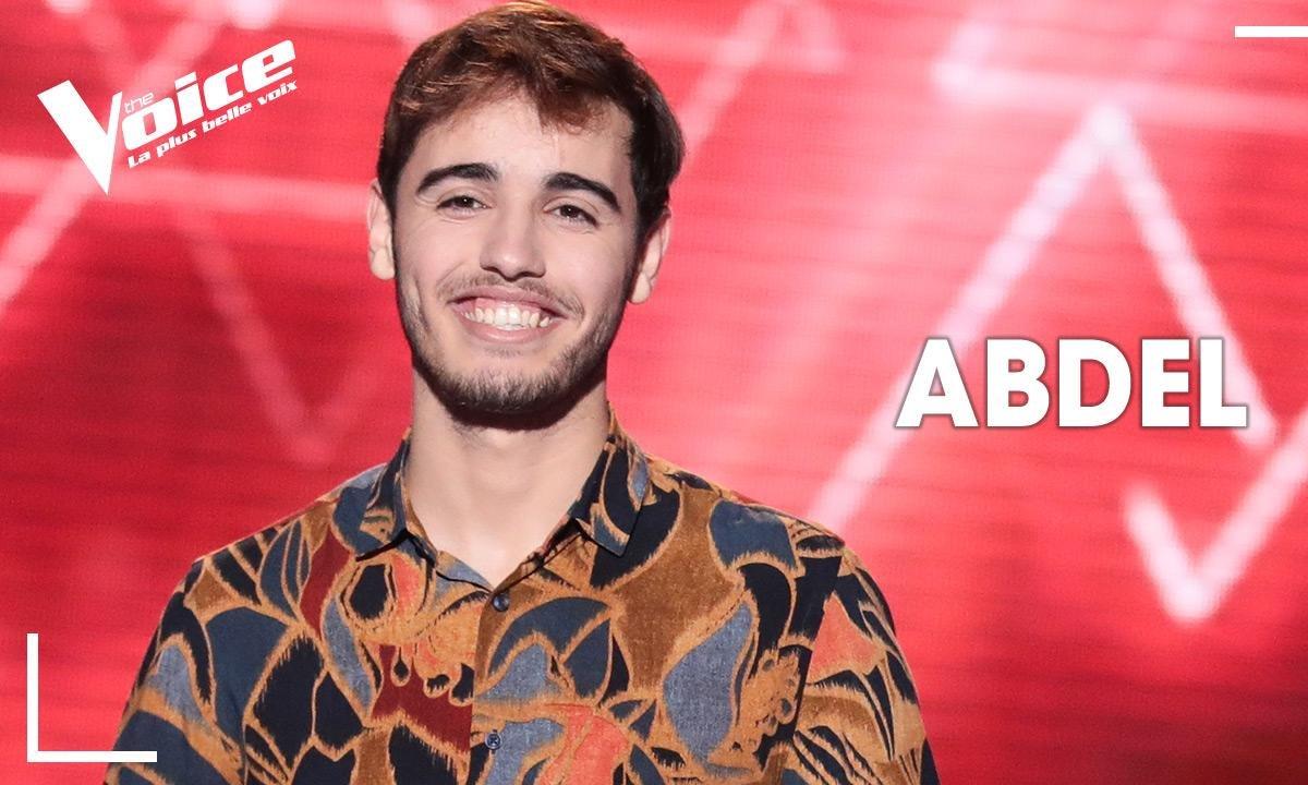 """Abdel - """"I'm kissing you"""" (Des'ree)"""
