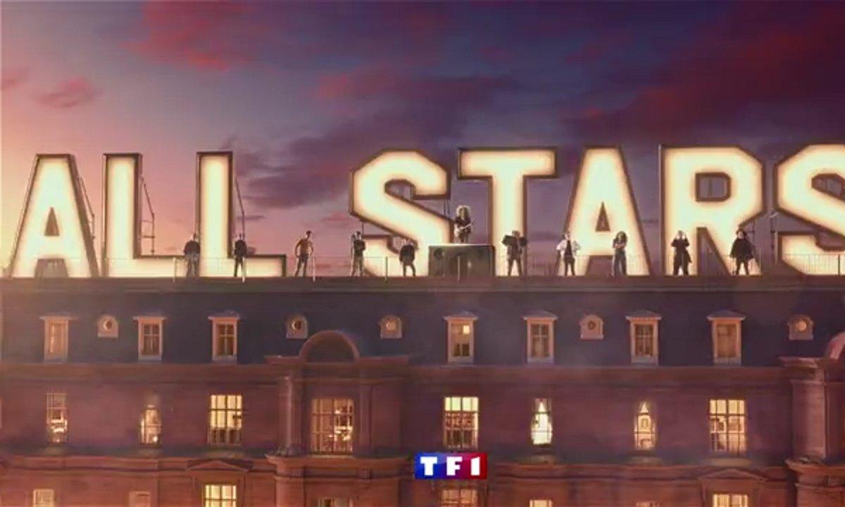 The Voice All Stars - Découvrez la BA événement