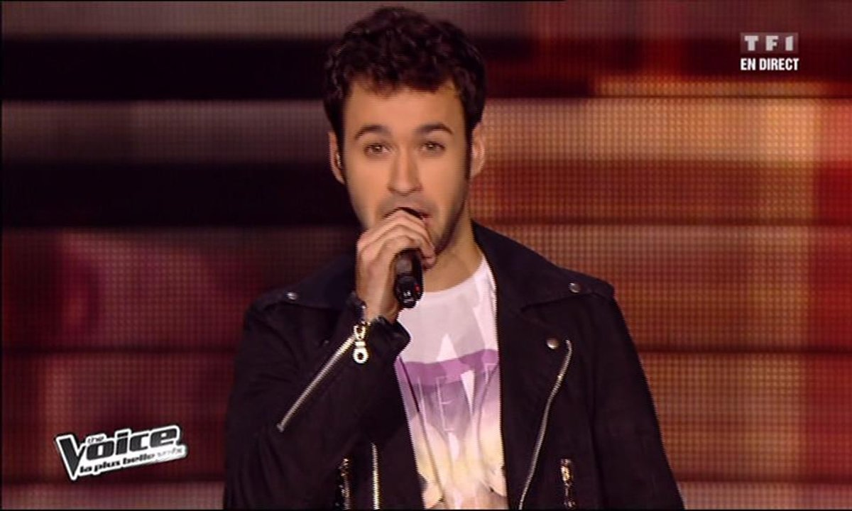 Anthony Touma - Live and Let Die (Paul McCartney) (saison 02)