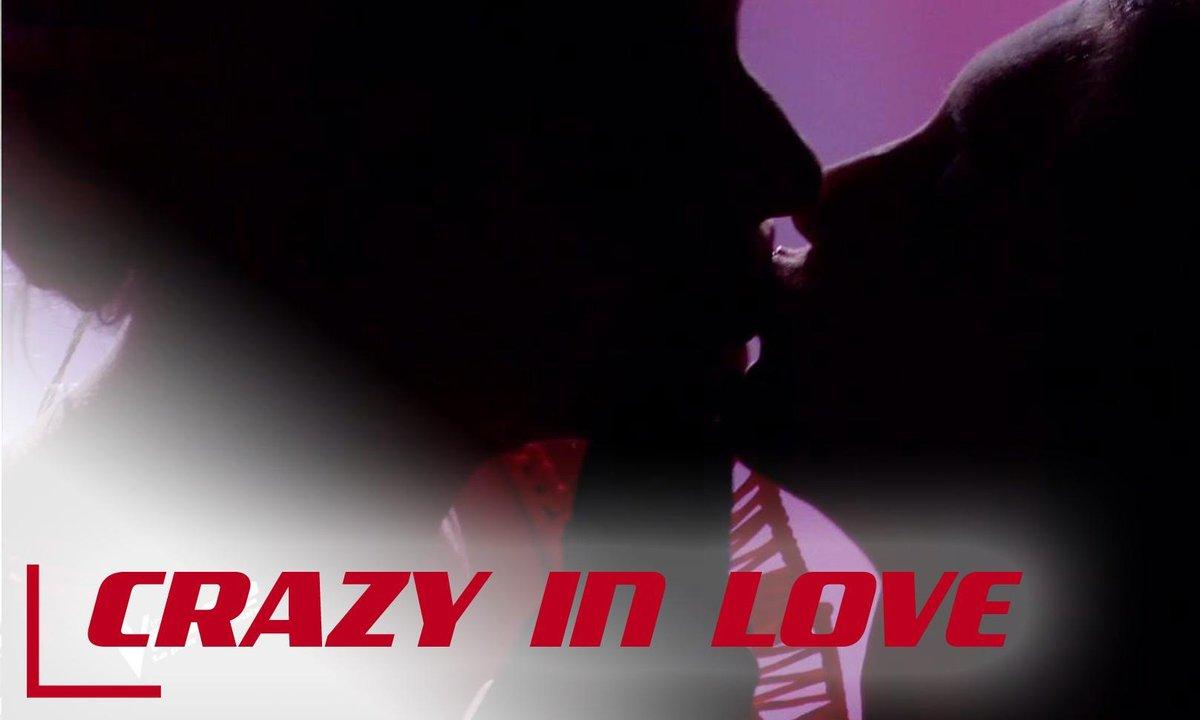 B. Demi-Mondaine et sa danseuse : crazy in love