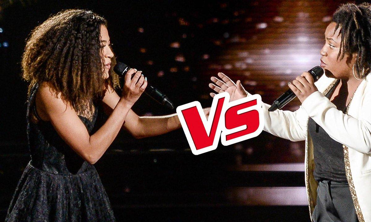 BATTLE [Mika] : Whitney VS Virginie Gaspard – Killing me softly (Jessie J)