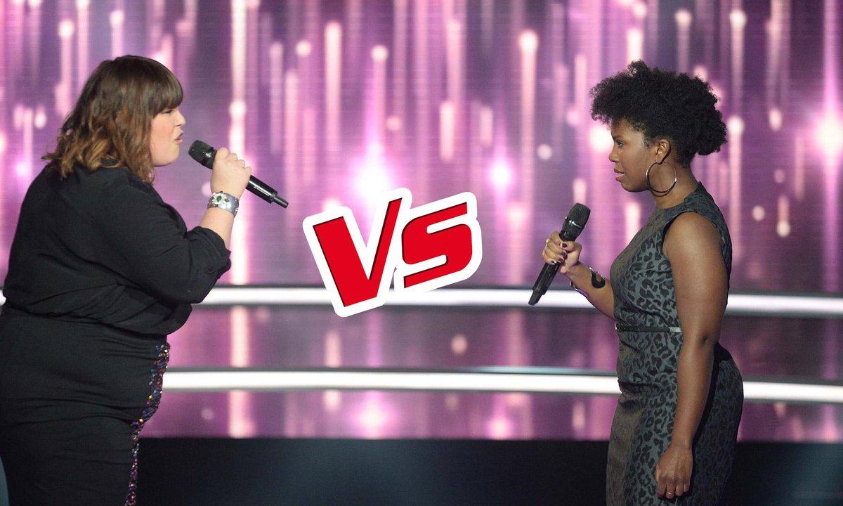 Beehan VS Ana Ka , battle 100 % féminine sur « Set Fire to the Rain » (Adele) (Saison 05)
