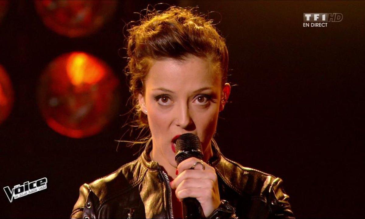 Camille Lellouche - You Know I'm No Good (Amy Winehouse) (saison 04)