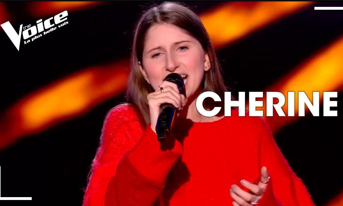 Chérine – Speed (Zazie)