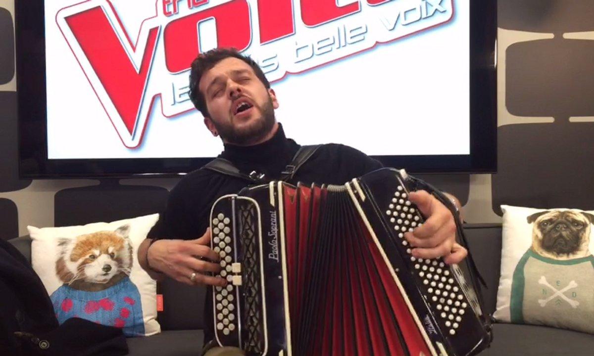 Claudio Capéo offre une session live exceptionnelle