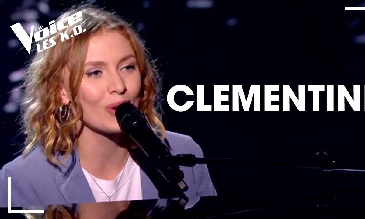 Clémentine – Ton absence (Yves Duteil)