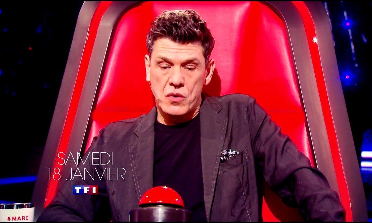 The Voice : Découvrez la première voix de la saison