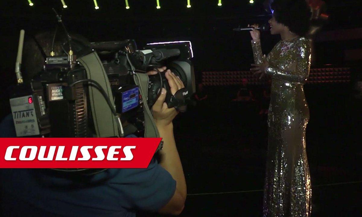 """Demi-finale : Shaby chantera """"Entrer dans la lumière (Patricia Kaas)"""