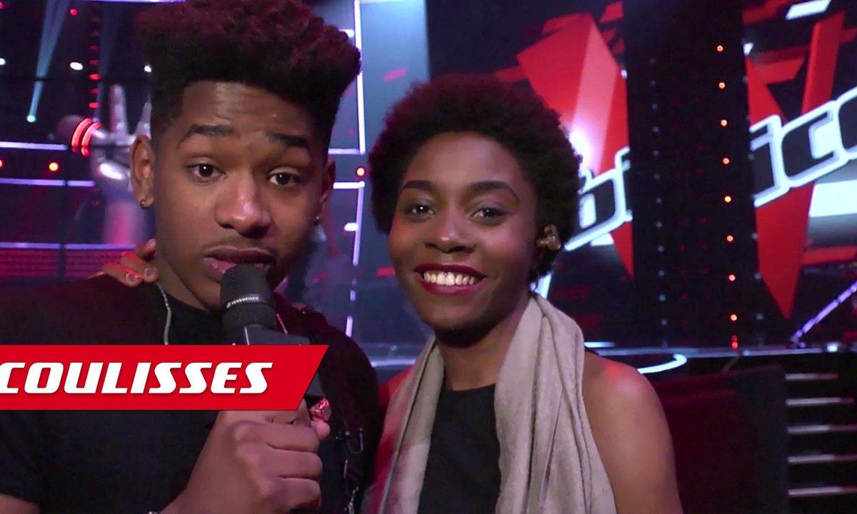 """Demi-finale : Les talents sont """"chauds patate"""""""