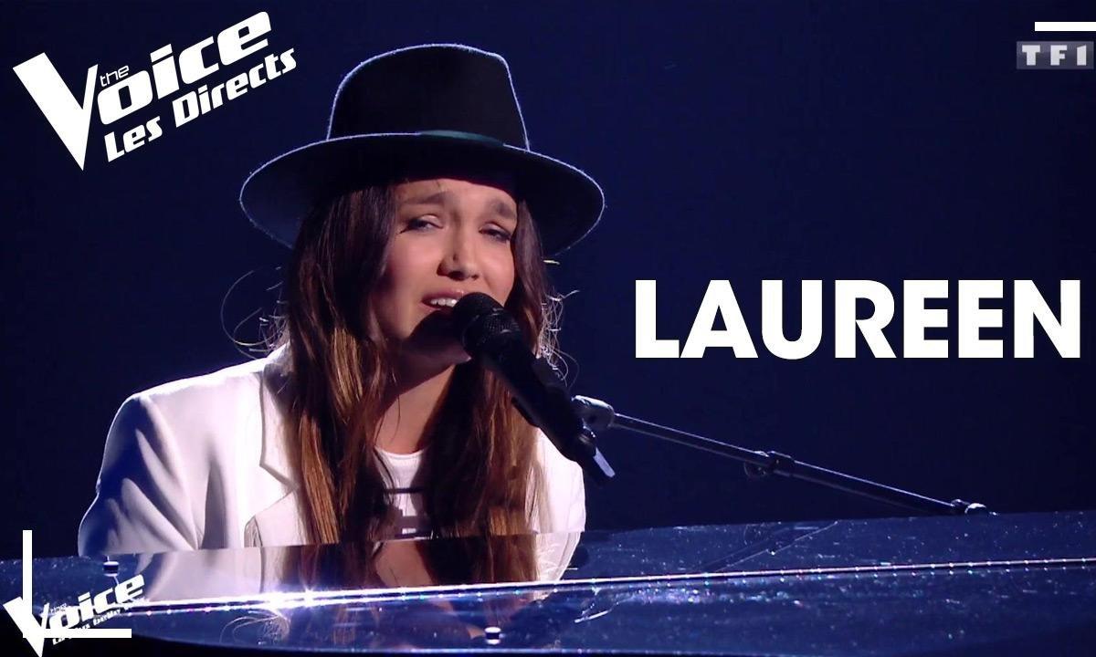 Direct [Julien Clerc] – Laureen – « Ta Marinière » (Hoshi)