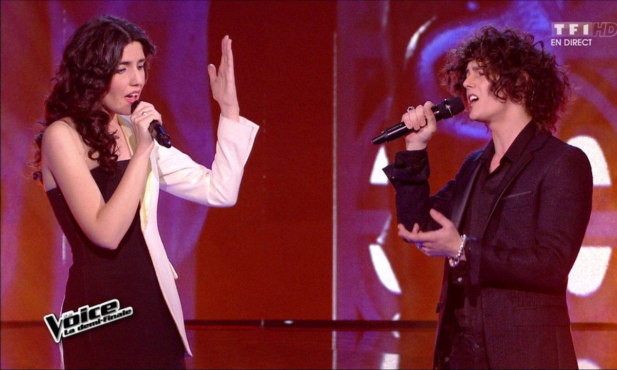 Côme & Battista Acquaviva - Take Me to Church (Hozier) (saison 04)