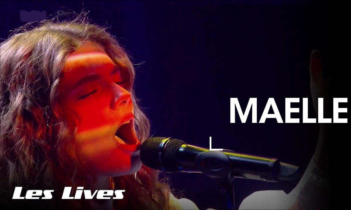 Maëlle | Everybody's got to learn sometime | The Korgis (V. Beck)