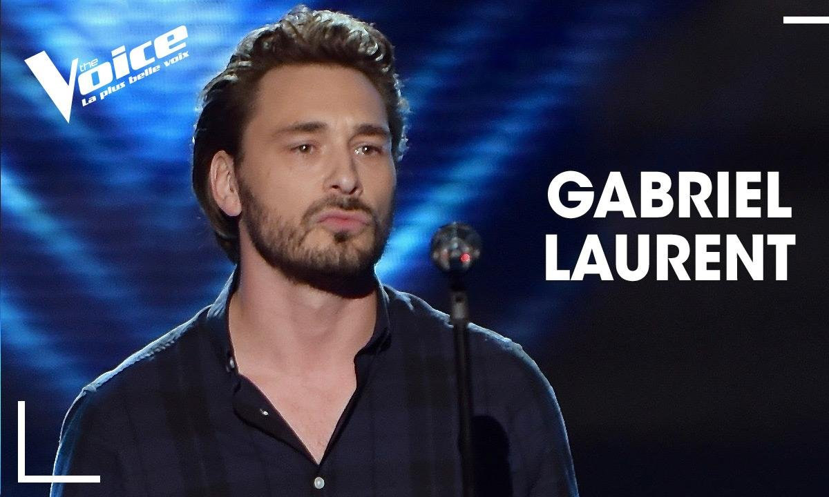 "Gabriel Laurent - ""Such a shame"" (Talk Talk)"