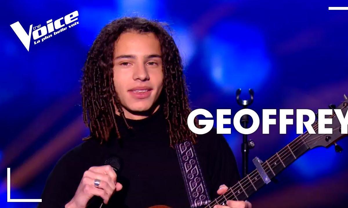 Geoffrey – Leave a Light On (Tom Walker)
