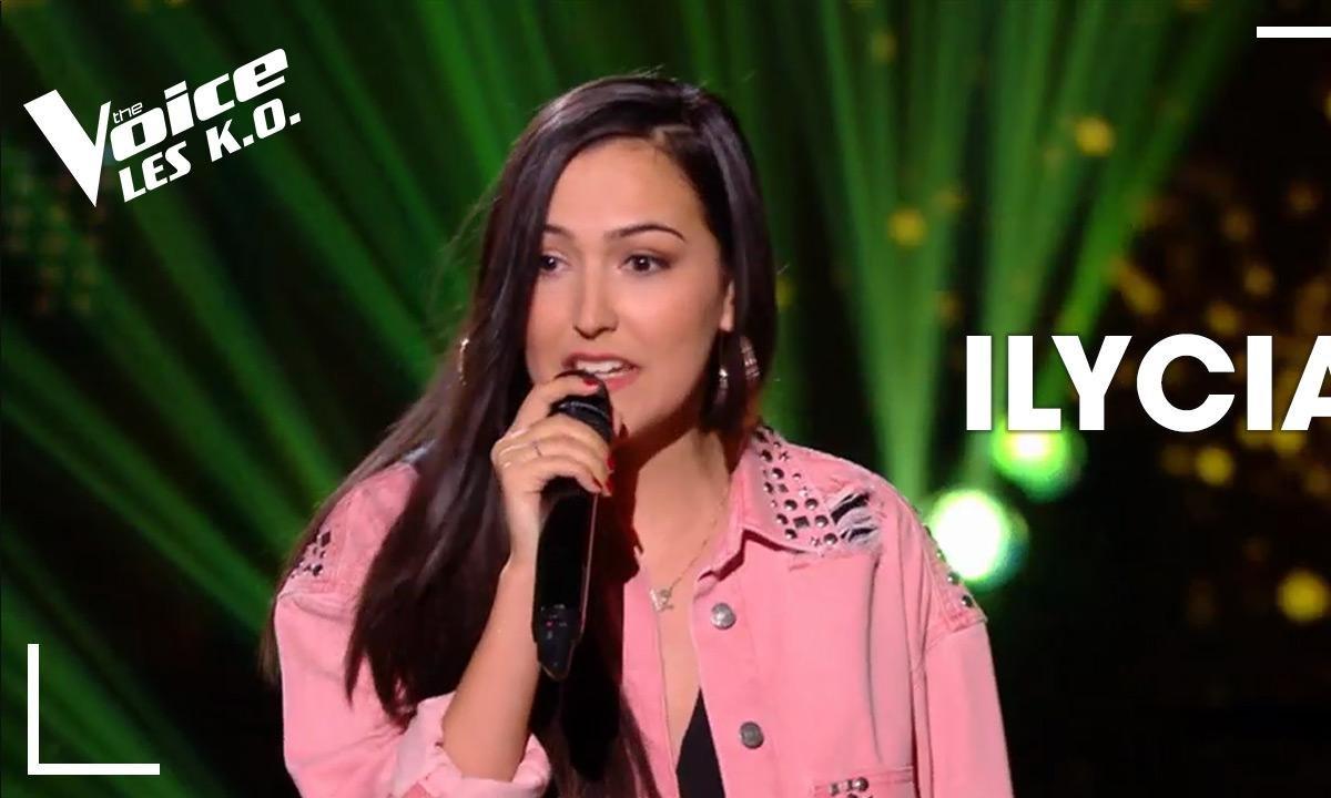 Ilycia – Price Tag (Jessie J) [Epreuve des KO 1]