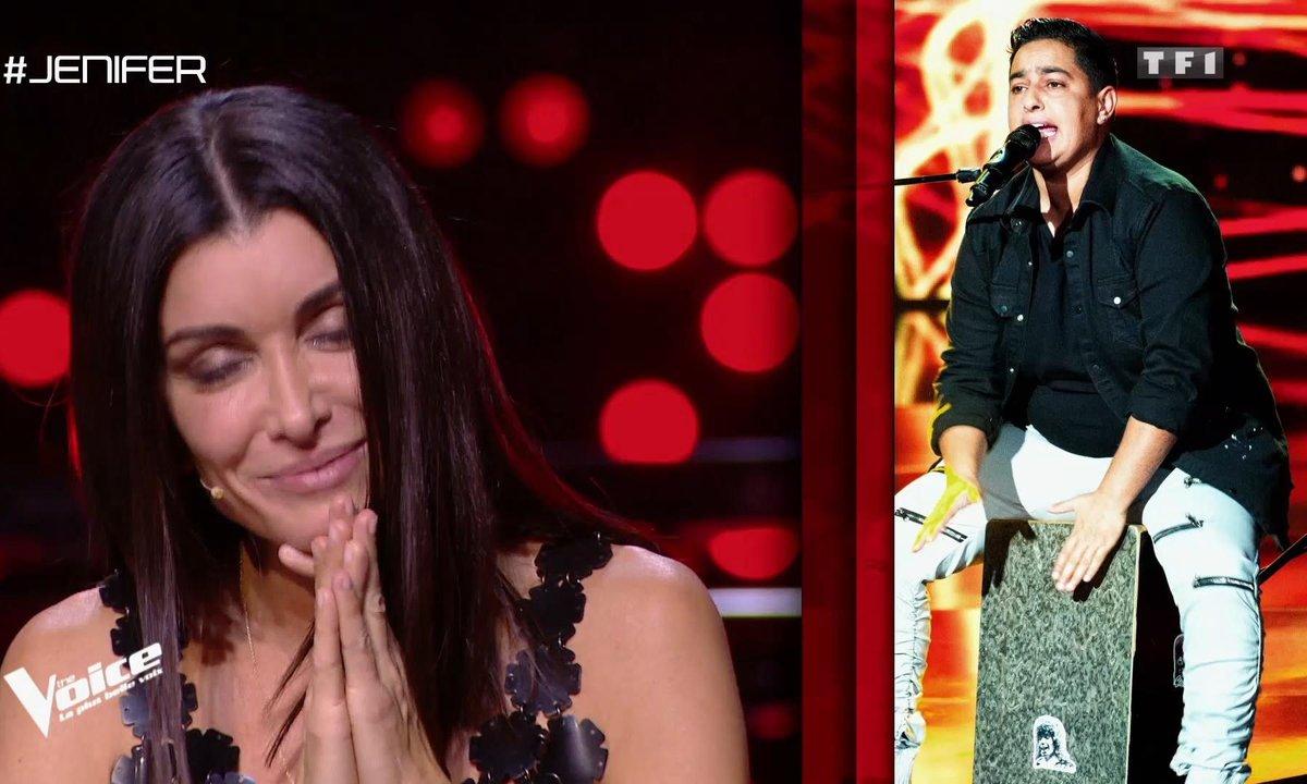 Jenifer - point sur ses nouveaux Talents (candidats) : Auditions #06