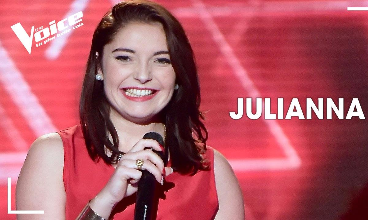 "Julianna - ""Crazy"" (Gnarls Barkley)"