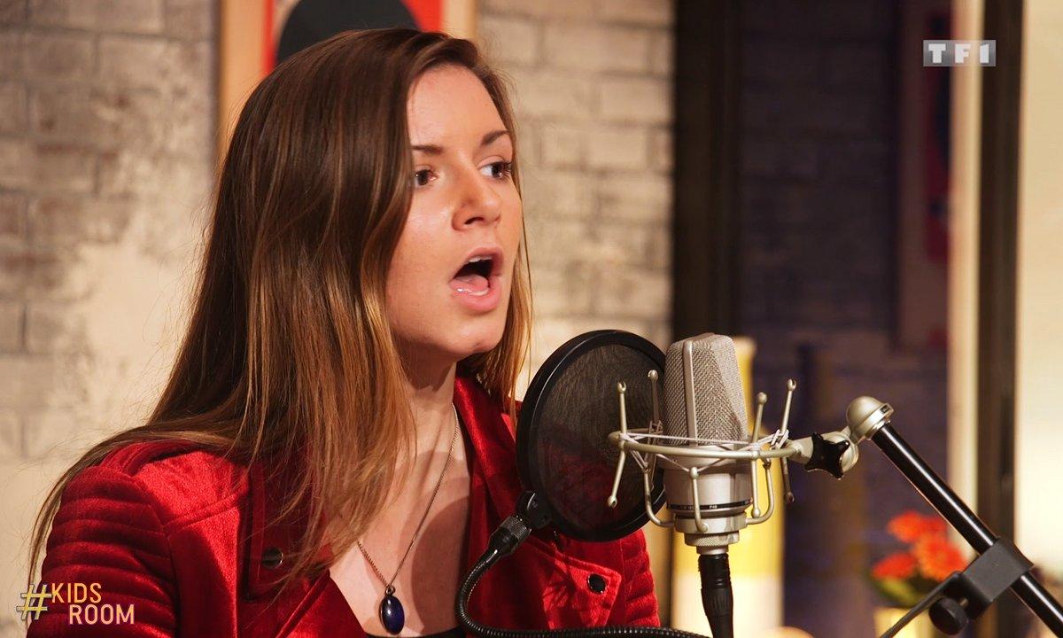 "The Voice Kids : Aelwenn chante ""Changer"" de Maître Gims"