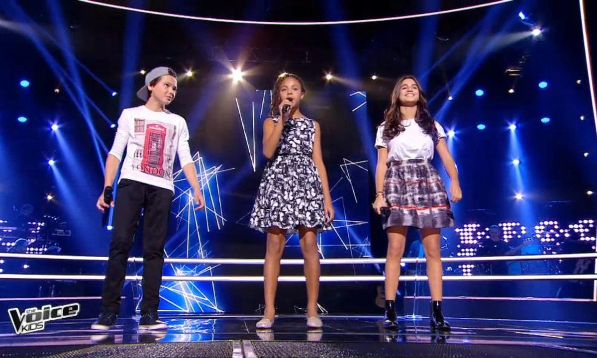 Battle : Marco – Norah – Victoire- « Take Me to Church » (Hozier)
