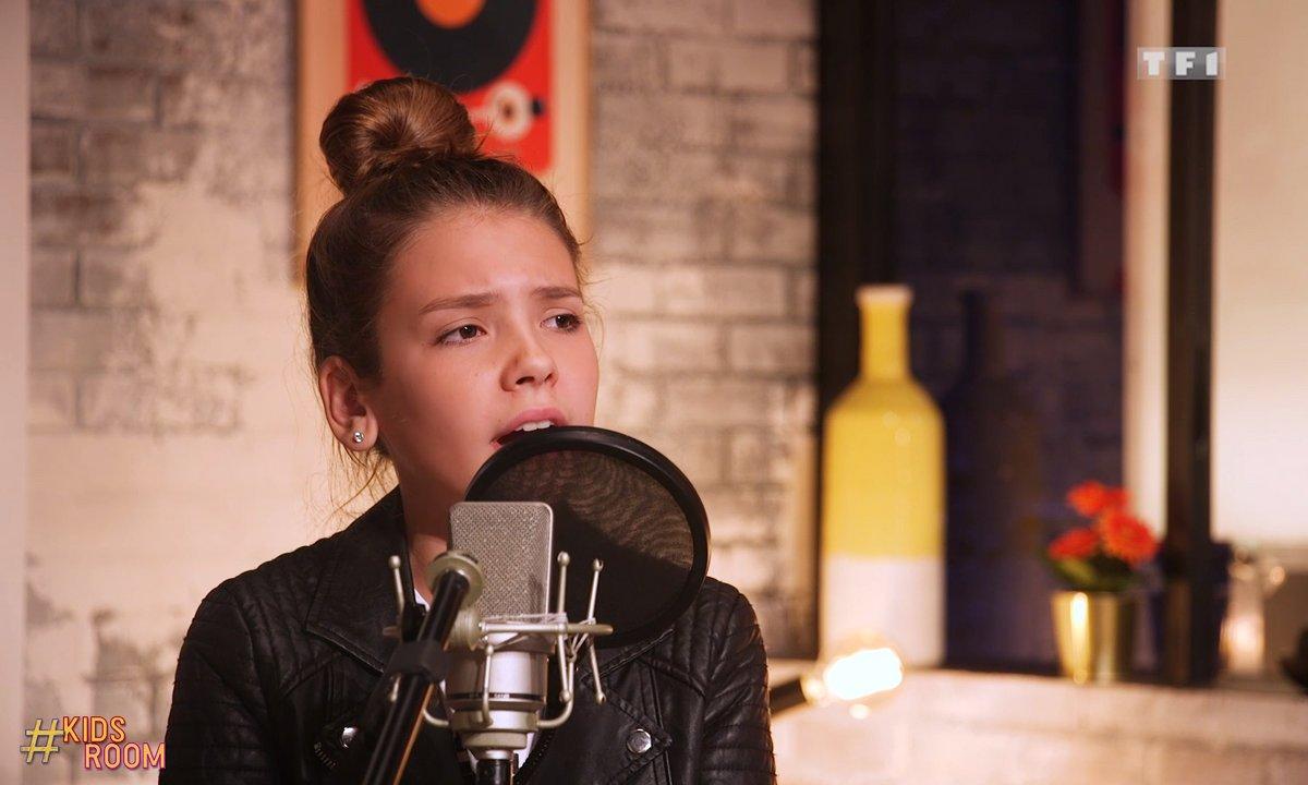 The Voice Kids : Clara chante «  Shallow » de Lady Gaga