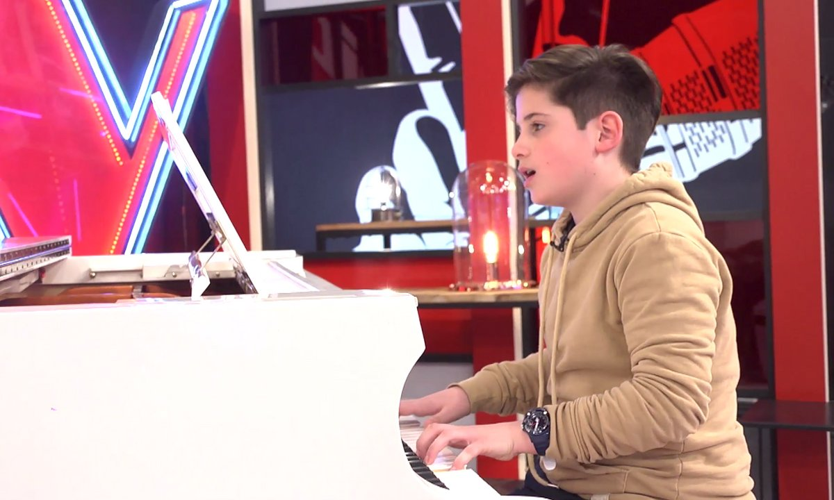 """Cover : Thibault - """"A travers tes yeux"""" - Jane Constance"""