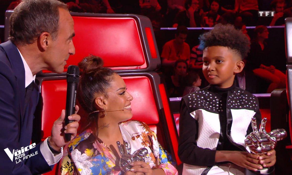 The Voice Kids : Soan réagit après sa victoire : « J'y croyais pas vraiment »