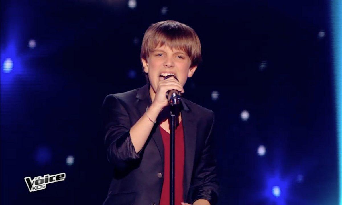 Léo, son interprétation gracieuse de « I Will Always Love You » de Whitney Houston