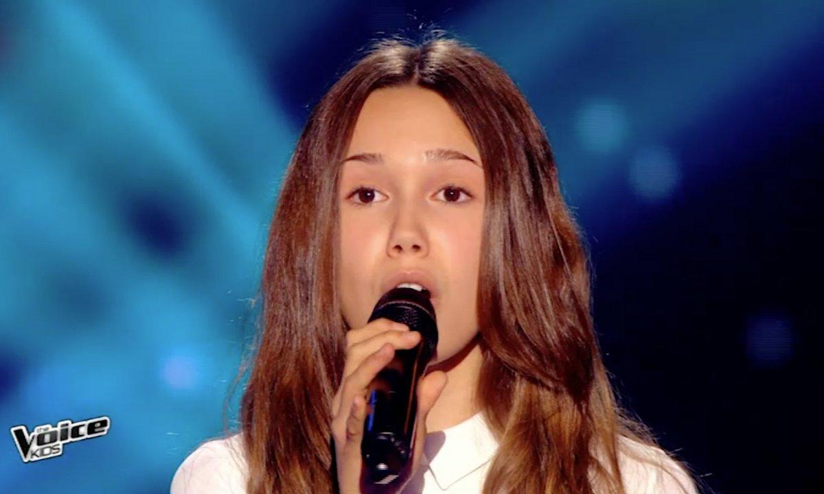 Laura - L'amour existe encore (Céline Dion) (saison 02)