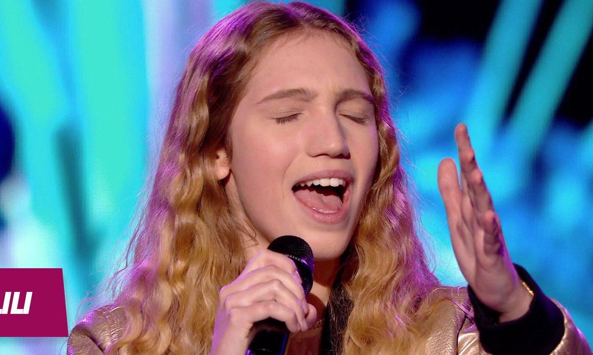 """Lili - """"Je sais pas"""" - Céline Dion"""