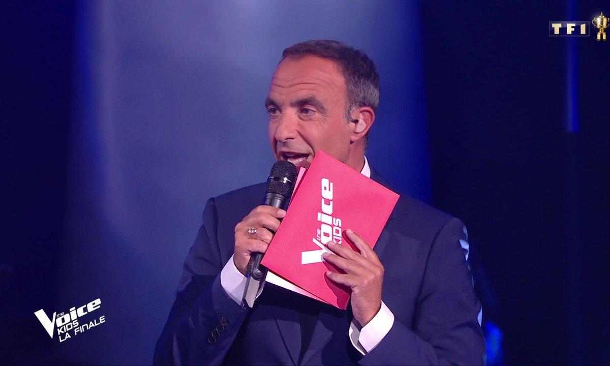The Voice Kids : Manon, Soan, Philippe, Natihei... Qui est le gagnant ?